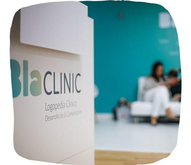Clínicas de logopedia. <br>Tus clínicas de confianza <br> en Granada