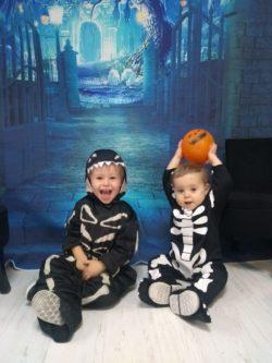 blaclinic halloween