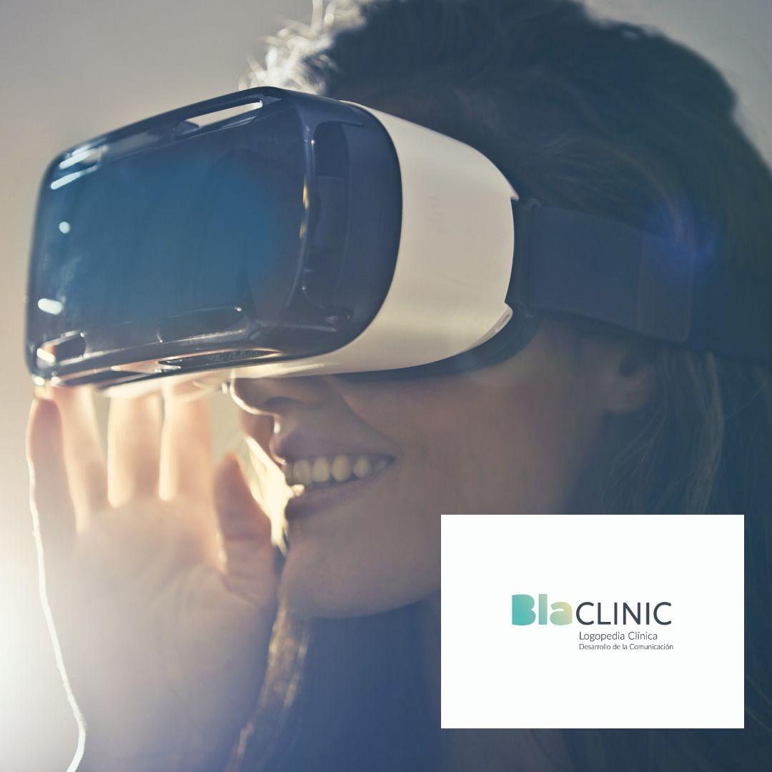 realidad virtual blaclinic