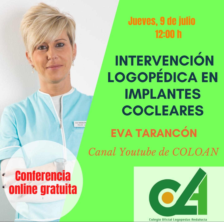 rehabilitación logopédica implantes cocleares